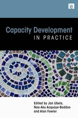 Capacity Development in Practice