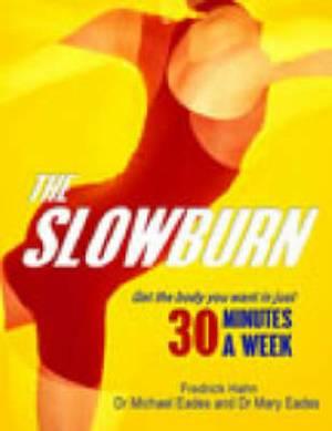 The Slow Burn: Fitness Revolution