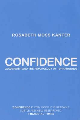 Confidence: How Winning Streaks and Losing Streaks Begin and End
