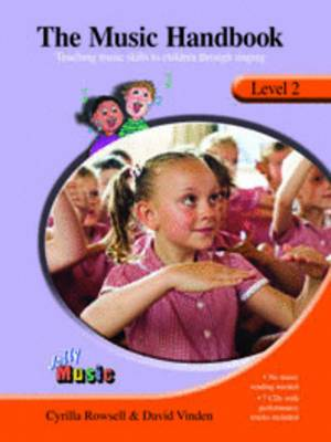 The Music Handbook: Level 2