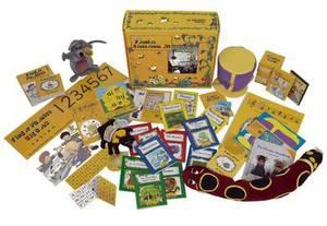 Jolly Phonics Classroom Kit