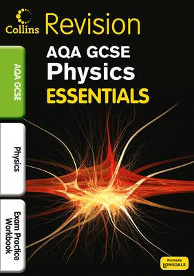 AQA Physics: Exam Revision Workbook