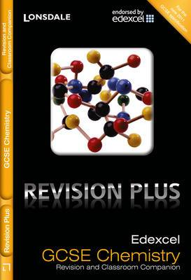 Edexcel Chemistry: Revision and Classroom Companion