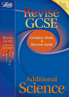 Additional Science: Study Guide
