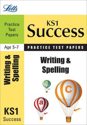 Writing and Spelling: Practice Test Papers