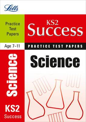 Science: Practice Test Papers
