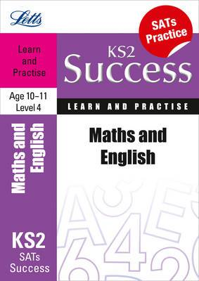Maths & English Age 10-11 Level 4: Learn & Practise