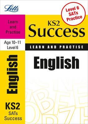 English Age 10-11 Level 6: Learn & Practise