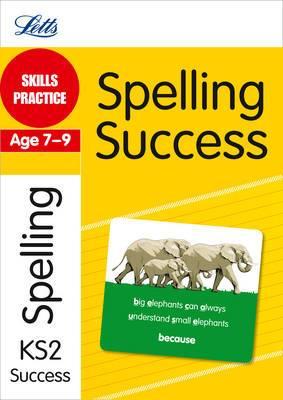 Spelling Age 7-9: Skills Practice