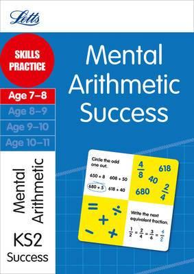 Mental Arithmetic Age 7-8: Skills Practice