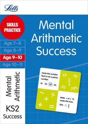 Mental Arithmetic Age 9-10: Skills Practice