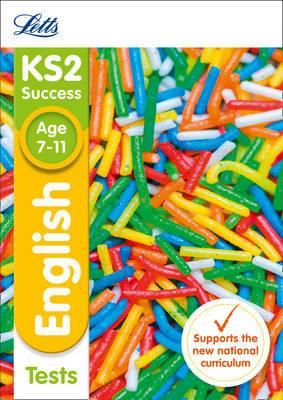 KS2 English: Tests