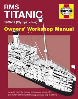 RMS Titanic Manual