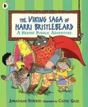 The Viking Saga of Harri Bristlebeard