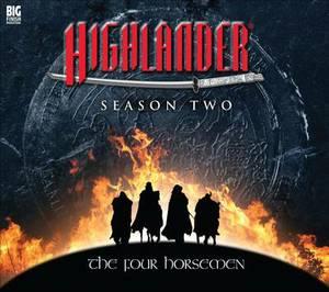 Highlander - Series Two