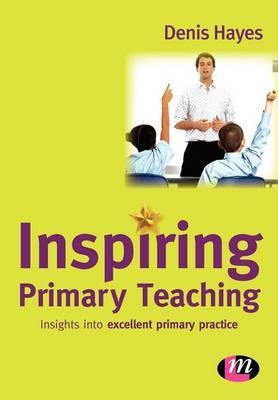 Inspiring Primary Teaching