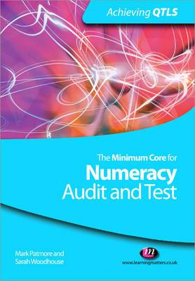 The Minimum Core for Numeracy: Audit and Test