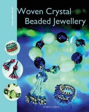 Woven Crystal Beaded Jewellery