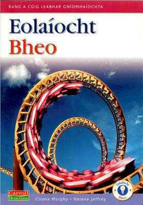 Eolaiocht Bheo - 5th Class Pupil's Book