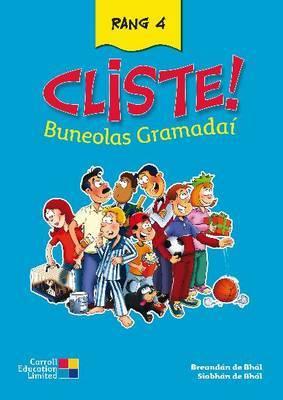 Cliste 4th Class