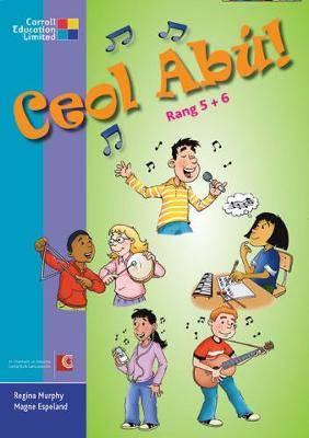 Ceol Abu! 5th & 6th Class