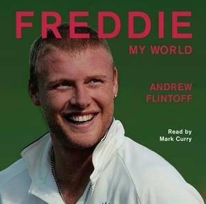 Freddie Flintoff: My World