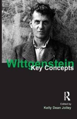 Wittgenstein: Key Concepts