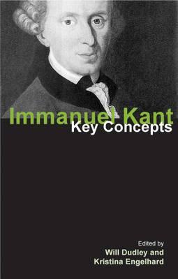 Immanuel Kant: Key Concepts