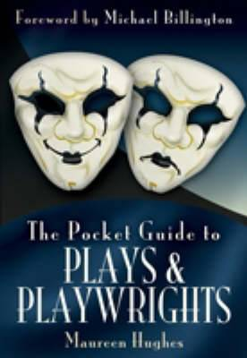 The Pocket Guide to Plays and Playwrights