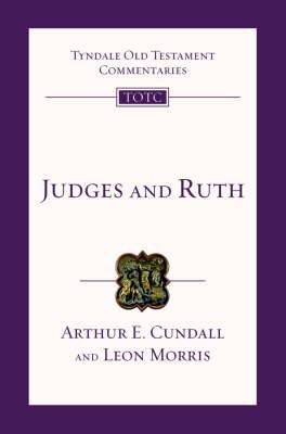 Judges and Ruth: An Introduction and Survey