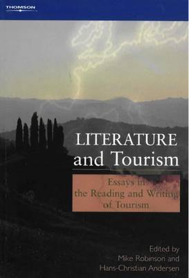 how guide books help construct the tourist gaze tourism essay 3 1 introduction the tourism industry has started to recognize sport tourism, ie the experience of travel to engage in or view sport-related activities, as an important market.