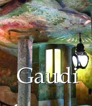 Mega Square Gaudi