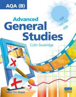 AQA(B) Advanced General Studies Teacher Guide (CD)
