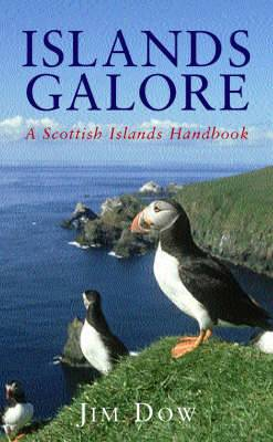 Islands Galore: A Scottish Island Factbook