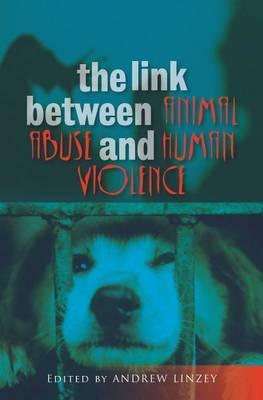 Link Between Animal Abuse and Human Violence