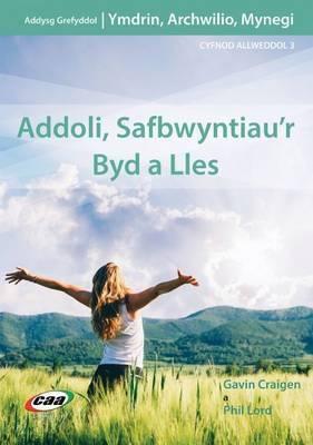Addoli, Safbwyntiau'r Byd a Lles