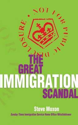 The Great Immigration Scandal