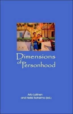 Dimensions of Personhood