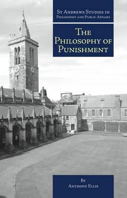 The Philosophy of Punishment
