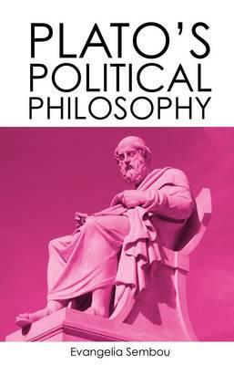Plato's Political Philosophy