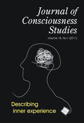 JCS Symposium on Describing Inner Experience: A Debate on Descriptive Experience Sampling