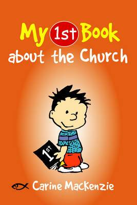 My 1st Book about the Church