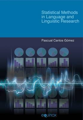 Statistical Methods in Language and Linguistic Research