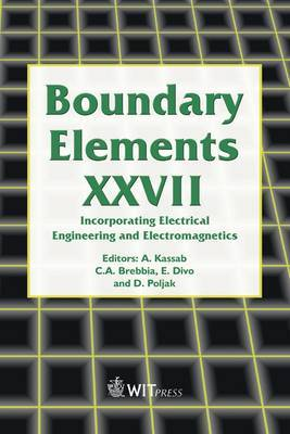 Boundary Elements: Incorporating Electrical Engineering and Electromagnetics