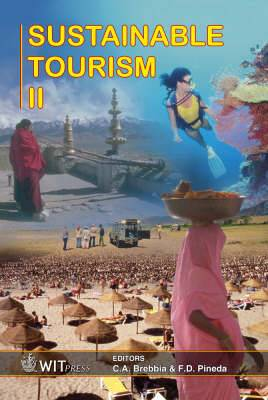 Sustainable Tourism: v. 2