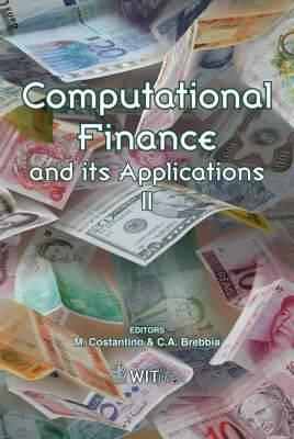 Computational Finance and Its Applications: v. 2