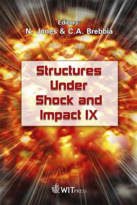 Structures Under Shock and Impact: v. 9