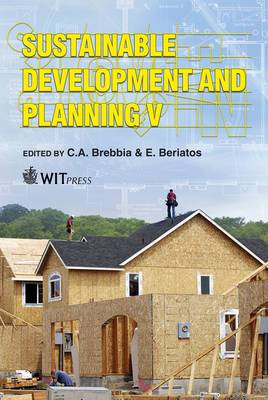 Sustainable Development and Planning: V