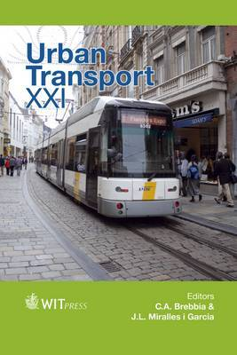 Urban Transport XXI