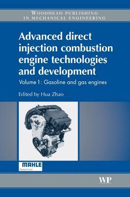 Advanced Direct Injection Combustion Engine Technologies and    Development, 1st Edition